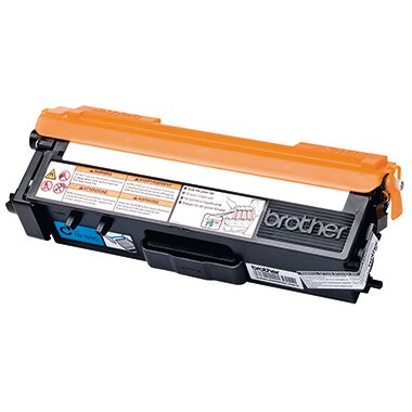 Brother Toner TN-328C ca. 6.000 Seiten cyan