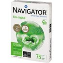 Navigator Multifunktionspapier Eco-Logical DIN A4 75g/m²...