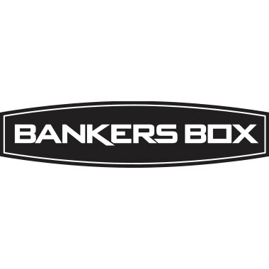 Bankers Box® Abheftbügel Bankers Box® 60mm Kunststoff, 100 % recycelt rot 100 St./Pack.