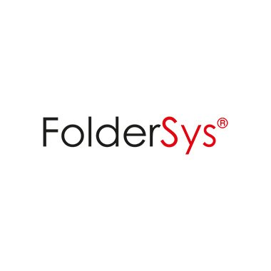 FolderSys Sammelhülle Index DIN A4 Polypropylen transparent 10 St./Pack.