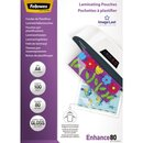 Fellowes® Laminierfolie ImageLast&trade- Enhance 80 216 x...
