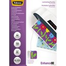 Fellowes® Laminierfolie Enhance 80 232 x 308 mm (B x H)...