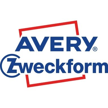 Avery Zweckform Folienetikett 99,1 x 42,3 mm (B x H) weiß 240 Etik./Pack.