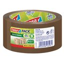 tesa® Packband tesapack® Eco & Strong 50 mm x 66 m (B x...
