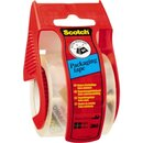 Scotch® Packband 50 mm x 20 m (B x L) transparent