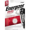 Energizer® Knopfzelle Lithium CR2025 3V