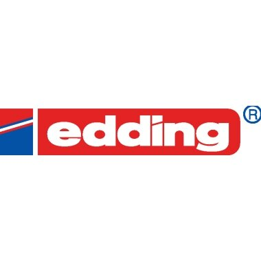 edding Fineliner 88 office liner 0,6mm blau