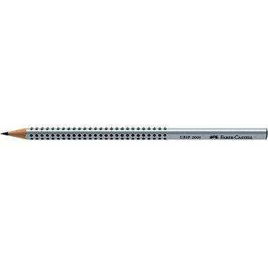 Faber-Castell Bleistift GRIP 2001 HB