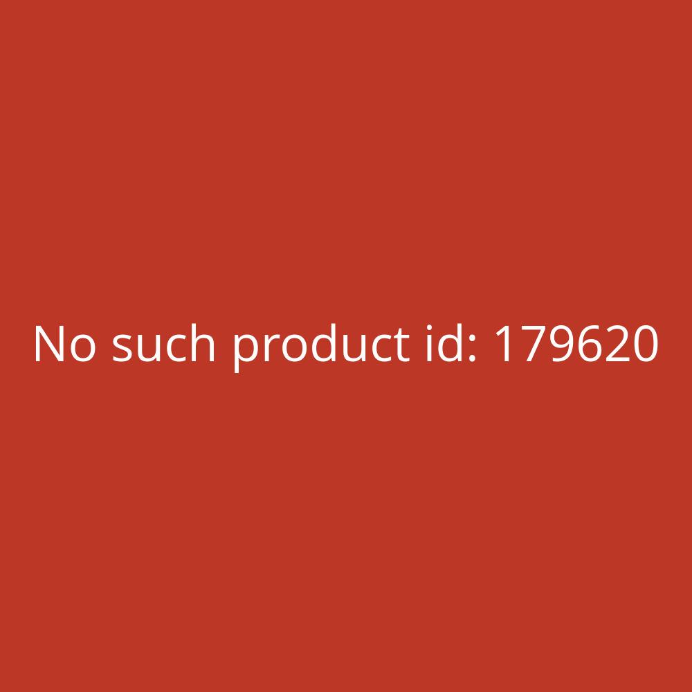 Tragetasche Topcraft 32 x 42 x 14 cm (B x H x T) 80g/m˛ Kraftpapier rot 50 St./Pack.