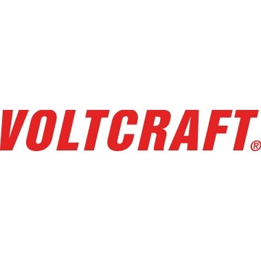 VOLTCRAFT Multimeter VC830 91 x 185 x 43 mm (B x H x T) CAT III E-Block