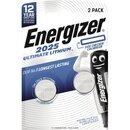 Energizer® Knopfzelle Ultimate Lithium Lithium CR2025 3V...