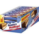 Knoppers Schokoriegel 24 x 40 g/Pack.