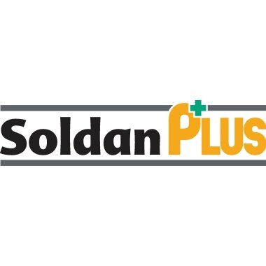 SoldanPlus Deckleiste 95mm Metall messingfarben 100 St./Pack.